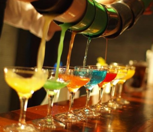 Everything I Know… I Learned from Bartending ~ by Shauna Lynn