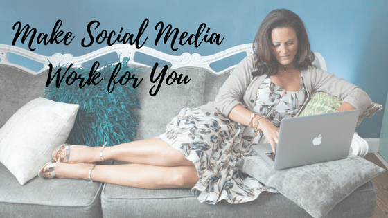 Using Your Social Media Presence to Boost Home Staging Sales with Tori Toth